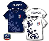 MAILLOT FRANCE FFF