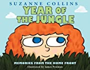 Year of the Jungle by Suzanne Collins cover image