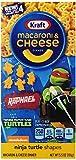 Kraft Blue Box Teenage Mutant Ninja Turtles Shape Dinners, 5.5-Ounce (Pack of 8)