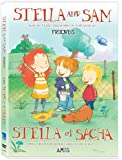 Stella and Sam - Friends / Stella et Sacha - Amis (Bilingual)