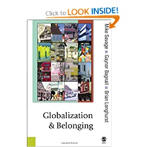 Globalization and Belonging (Published in association with