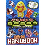 Power Gogo's - Crazy Bones Official Handbookby VARIOUS