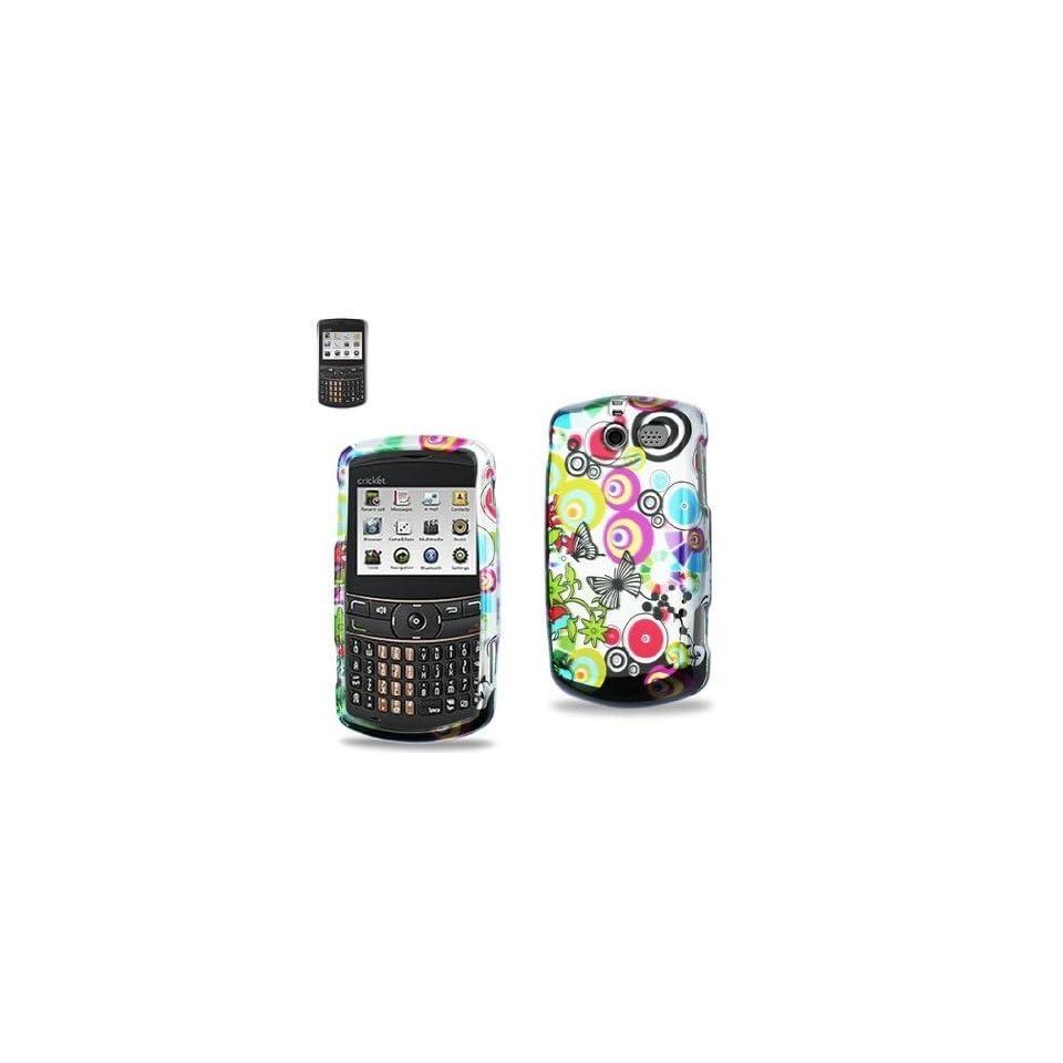 Premium Durable Designed Hard Protective Case ZTE TXTM8 3G(A410) (2DPC ZTEA410 121)