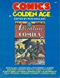 img - for Comics: The Golden Age Number 3 book / textbook / text book