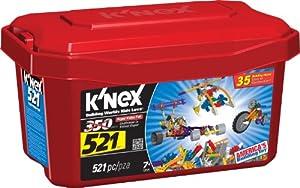 K'NEX 521 Piece Building Set by K'NEX
