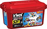 KNEX 521 Piece Building Set