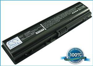 Batterie Laptop HP G6000, G7000, Pavilion dv2000, Pavilion dv2000T, Pavilion dv20, Li-ion, 4400 mAh