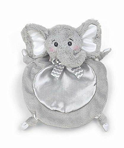 Wee Lil' Spout Elephant by Bearington Bear - 1