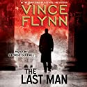 The Last Man: A Novel (       UNABRIDGED) by Vince Flynn Narrated by George Guidall
