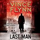 The Last Man: A Novel Hörbuch von Vince Flynn Gesprochen von: George Guidall