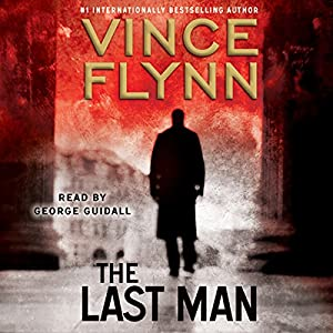 The Last Man: A Novel | [Vince Flynn]