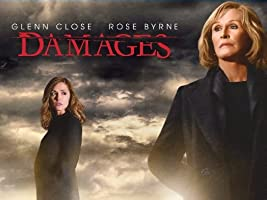 Damages Season 3 [HD]