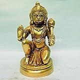 """Hindu-Gott Figur Hanuman Indische Statuen Und Skulpturenvon """"ShalinIndia"""""""