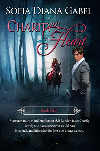 Book: Charity's Heart by Sofia Diana Gabel