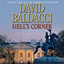 Hell's Corner Audiobook by David Baldacci Narrated by Ron McLarty, Orlagh Cassidy