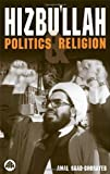 img - for Hizbu'llah: Politics and Religion (Critical Studies on Islam) by Saad-Ghorayeb, Amal(March 12, 2001) Paperback book / textbook / text book
