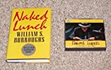 Naked Lunch (0394538846) by William S. Burroughs