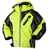 Boy's Super G Jacket by Obermeyer - in your choice of color ~ Obermeyer