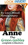 Anne:The Green Gables complete Collec...