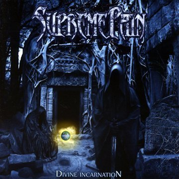 Divine Incarnation by Supreme Pain (2011-10-25)