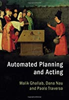Automated Planning and Acting Front Cover
