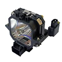 Replacement Projector Lamp For Epson ELPLP53, V13H010L53