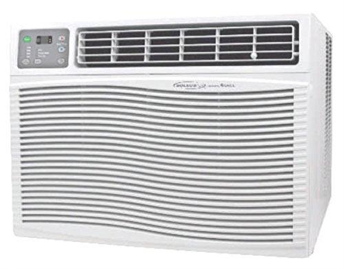 Soleus Air 18,000 BTU Window Air Conditioner with Remote Control, SG-WAC-18ESE-C, Curve Design
