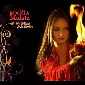 río guapi maria mulata from the album los vestidos de la cumbia