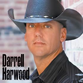 Darrell Harwood