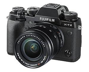 Fujifilm X-T2 Parent