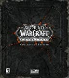 World of Warcraft Cataclysm Collectors Edition