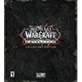 World of Warcraft Cataclysm Collectors Editionby Activision/Blizzard