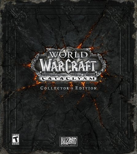 World of Warcraft: Cataclysm Collector's Edition (PC/MAC)