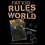 Fat Kid Rules the World | [K. L. Going]