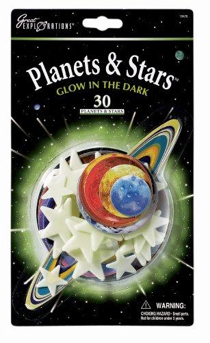 ravensburger-29034-planetas-y-estrellas-fluorescentes