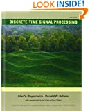 Discrete-Time Signal Processing (3rd Edition) (Prentice-Hall Signal Processing Series)