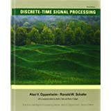 Discrete-Time Signal Processing (3rd Edition)by Alan V. Oppenheim