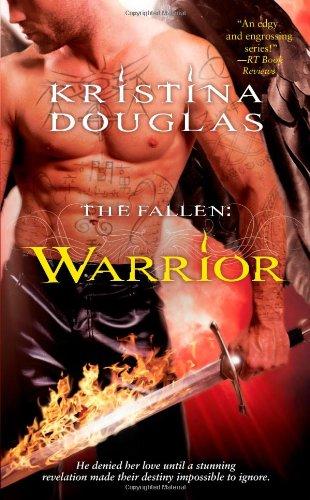 Image of Warrior (Fallen)
