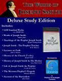 img - for Words of Joseph Smith - Deluxe Study Edition including the LDS Standar Works, Teachings of the Prophet Joseph Smith, Lectures on Faith, History of the ... History of Joseph by His Mother, and More book / textbook / text book