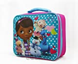 Disney Doc McStuffins Insulated Lunch Bag Box