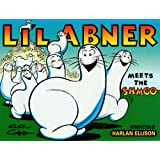 Lil Abner: Meets the Shmoo, 1948, Vol. 14