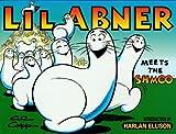 Li'l Abner: Dailies, Vol. 14: 1948 (0878161163) by Al Capp