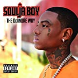 Soulja Boy Deandre Way