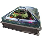 Lifetime 60054 Raised Garden Bed Kit