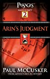 Arin's Judgment (Passages Manuscript)
