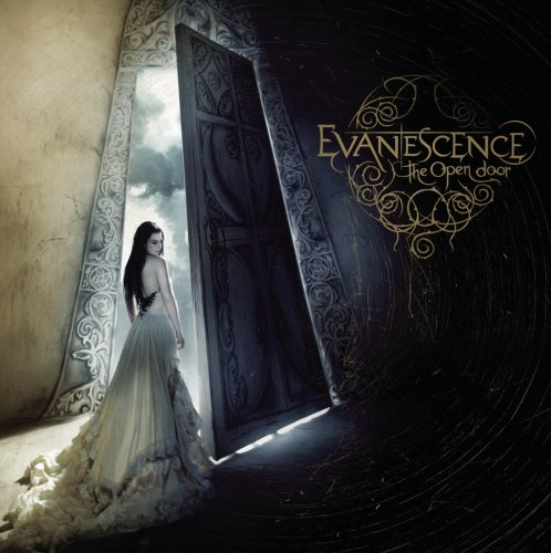 Evanescence - The Open Door (Retail) - Zortam Music