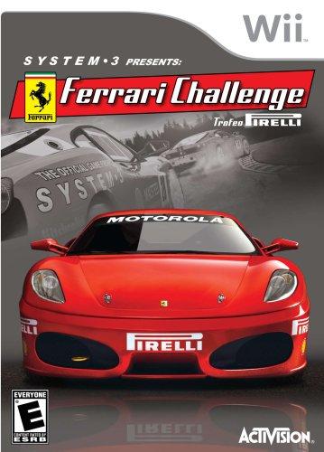 Activision Inc.-Ferrari Challenge