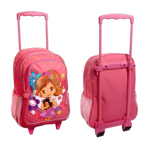 Kinder Reise Trolley