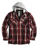 Surplus Lumberjack...