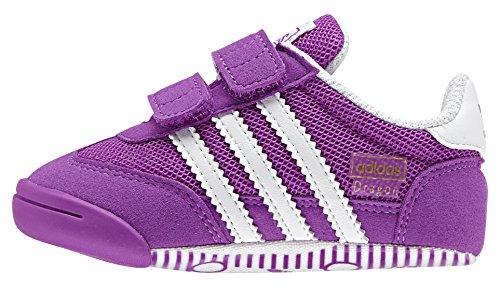 adidas-Dragon-L2w-Crib-Zapatos-de-1-10-Meses-Beb